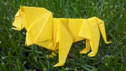 Origami : What is Origami ? ~ I Answer 4 U | 141x250